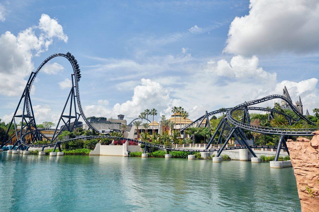 orlando roller coaster best
