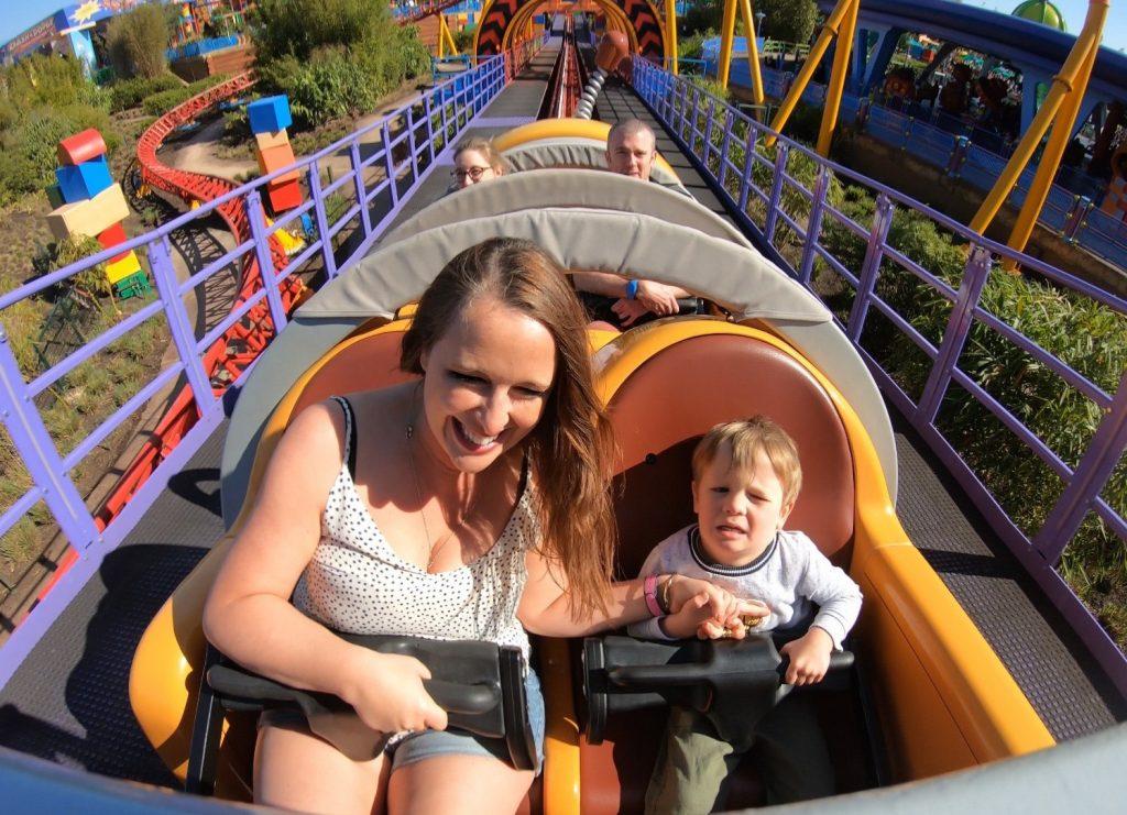 best orlando roller coaster