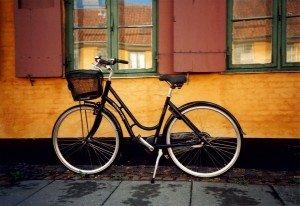 Copenhagen by Gemma Garner