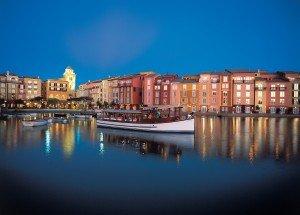best hotel at universal studios orlando loews portotfino