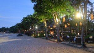 the laguna bali