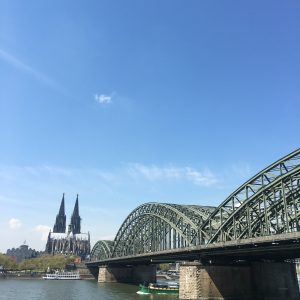 48-hours in Cologne