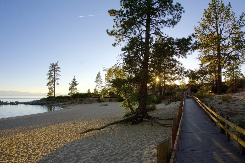 Explore Lake Tahoe