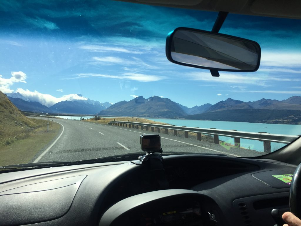 ultimate new zealand road trip