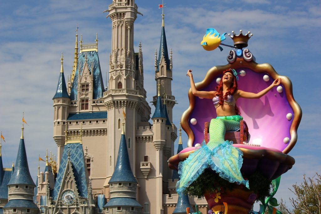 instagram hot spots walt disney world