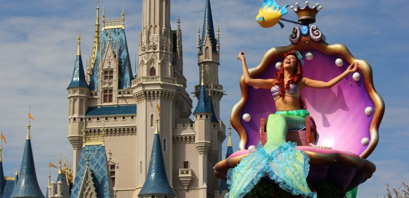 The Best Instagram Hot Spots At Walt Disney World Passport Stamps