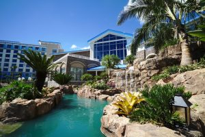 sapphire falls universal review