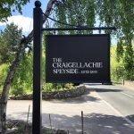 Craigellachie review
