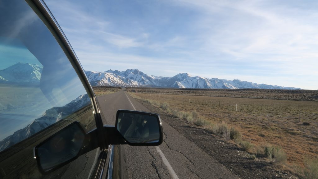 what to do in mammoth