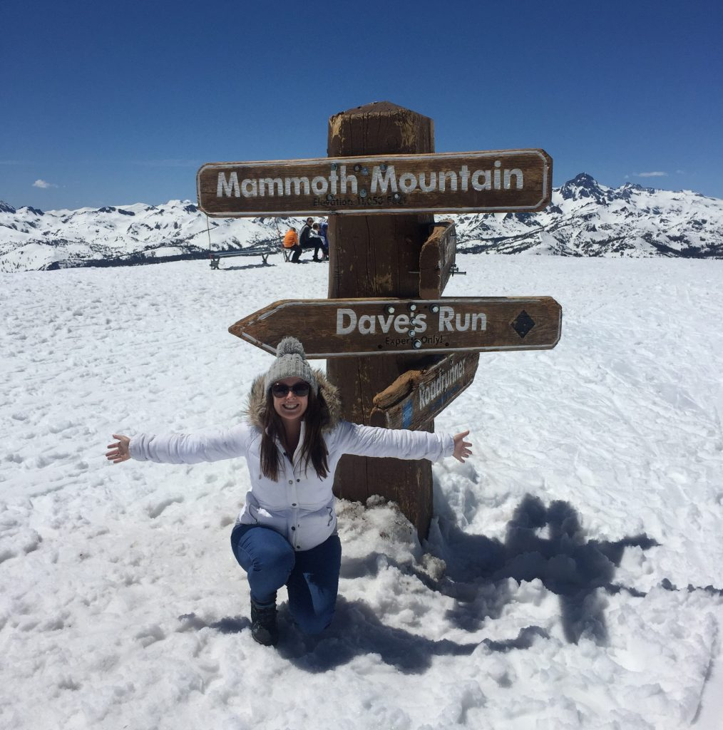 what to do mammoth