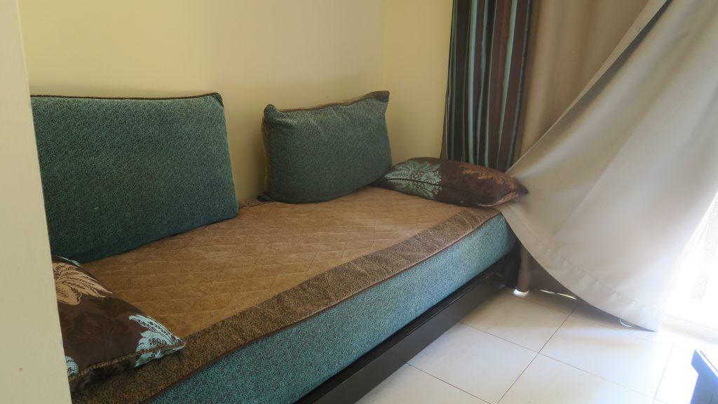 Eden Andalou Hotel review