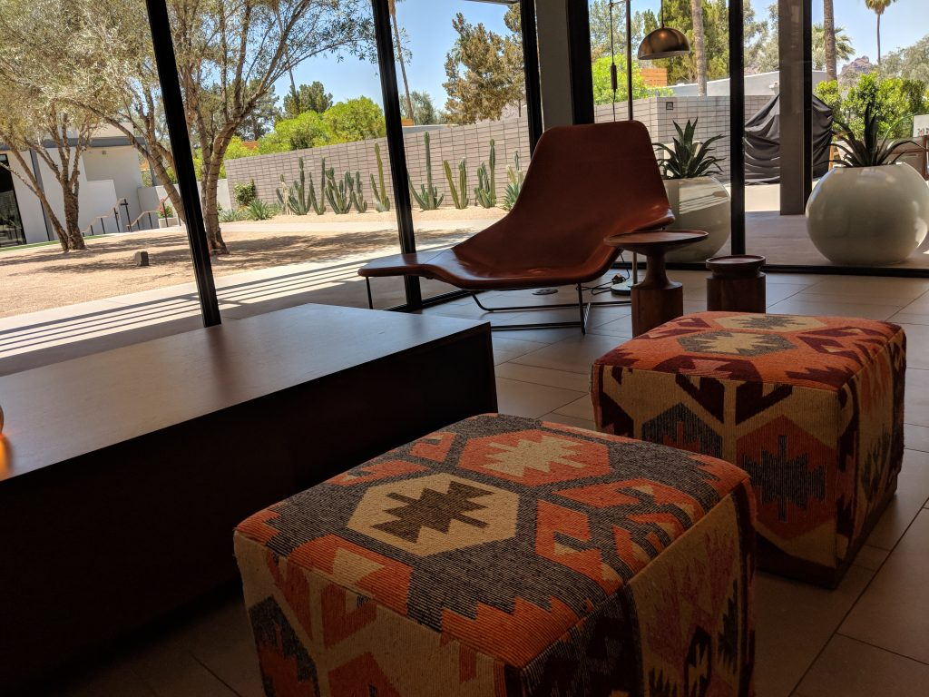andaz scottsdale review