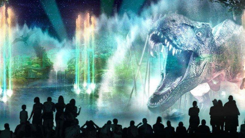 universal orlando show