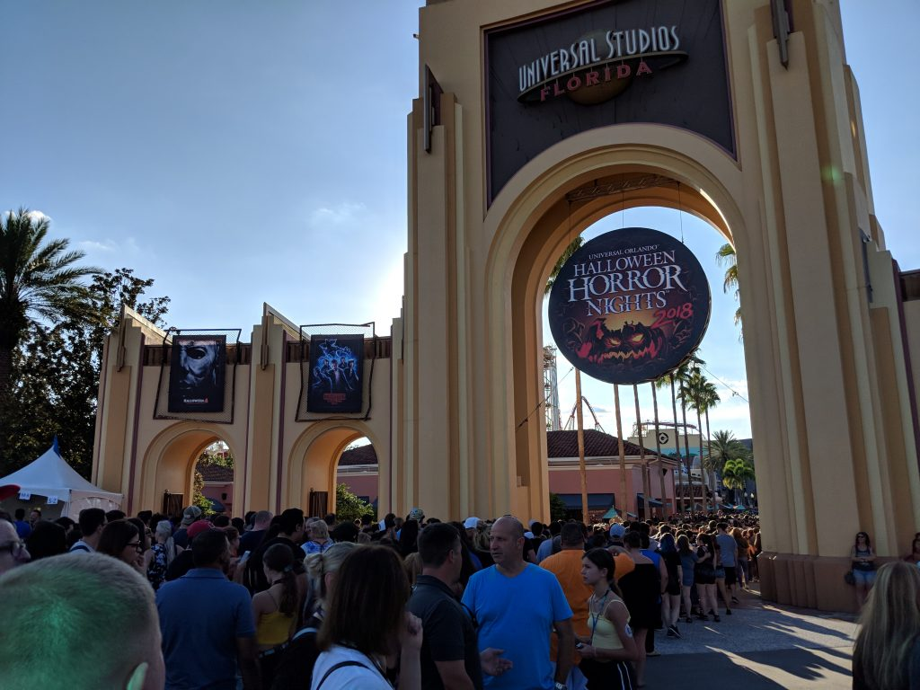 universal's halloween horror nights 2018: can you do all the hhn28