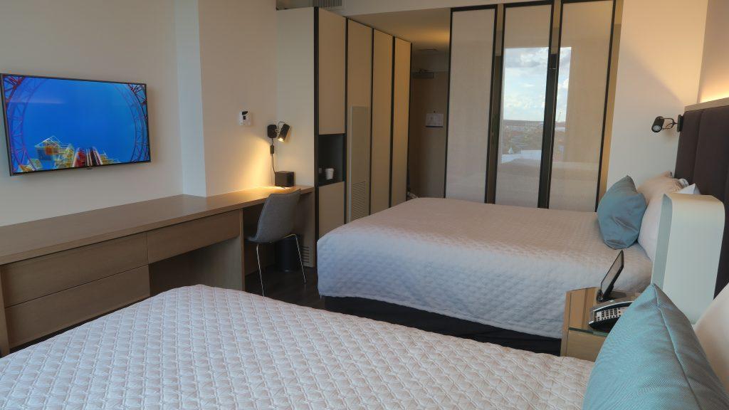 Aventura hotel Universal review