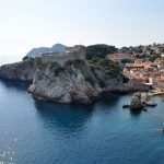 Dubrovnik itinerary