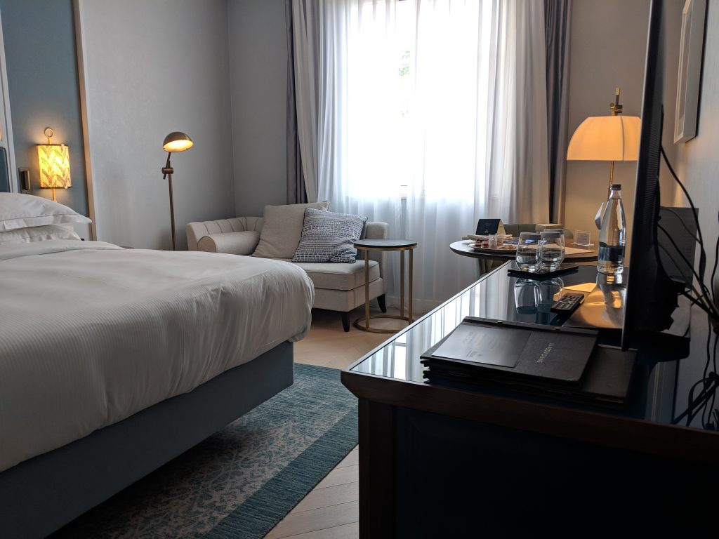 rooms hilton dubrovnik renovation