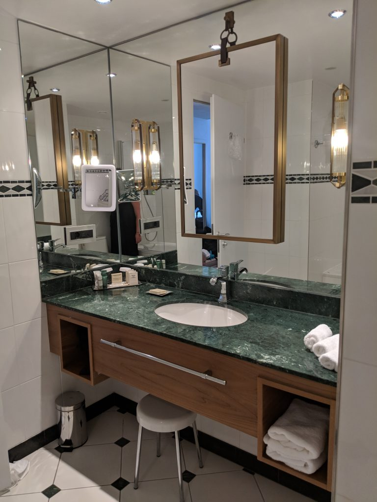 rooms hilton dubrovnik renovation