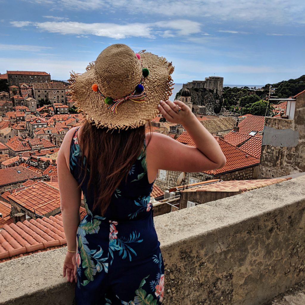 Dubrovnik itinerary