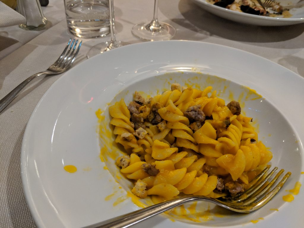 where to eat in lake garda