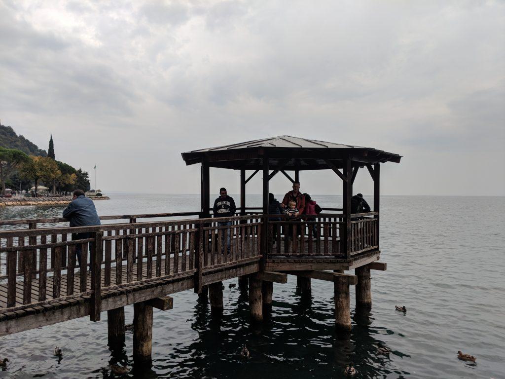 where to go in lake garda