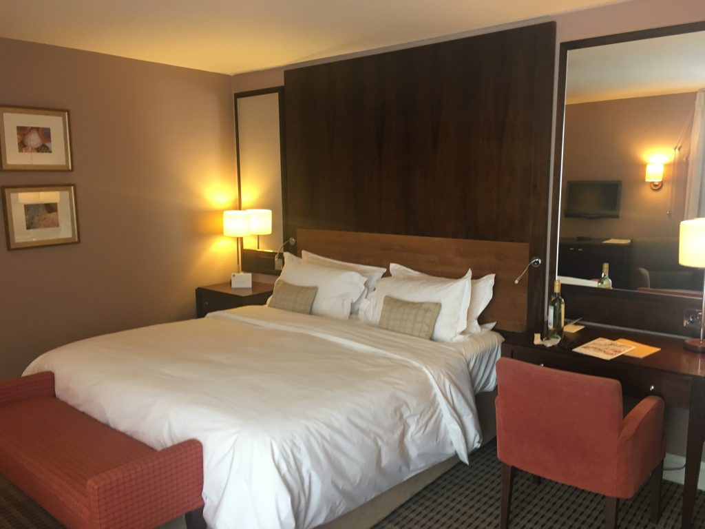 Club Hotel & Spa Jersey review