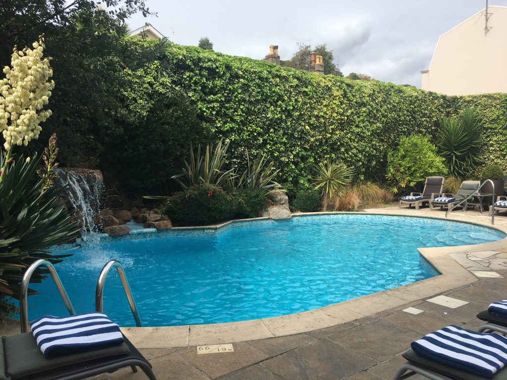 The Club Hotel & Spa Jersey review