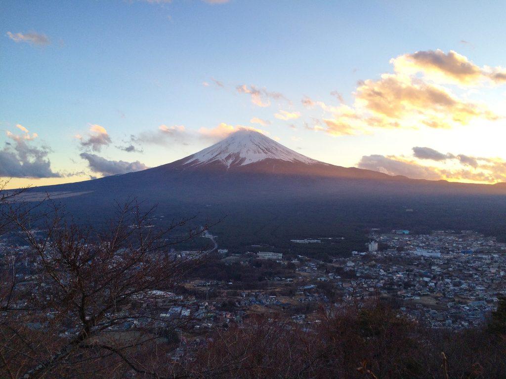 mt fuji instagram spot tokyo kyoto osaka itinerary