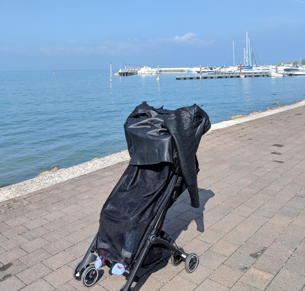 best baby travel pram uk
