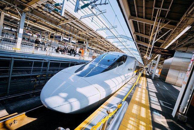 Japan rail pass uk tokyo kyoto osaka itinerary
