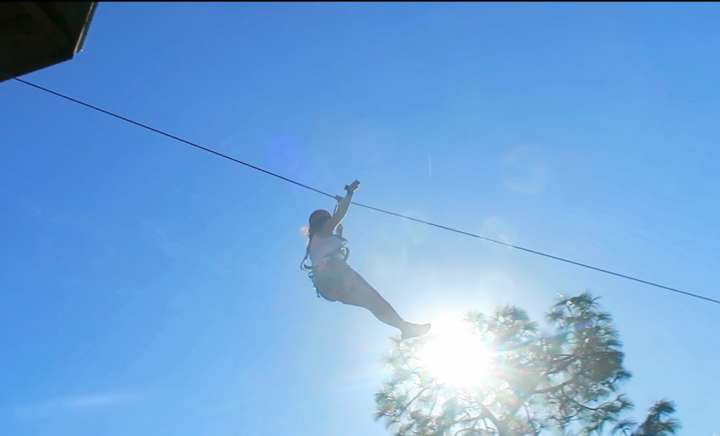 zipline best orlando attractions things to do in orlando besides theme parks gatorland