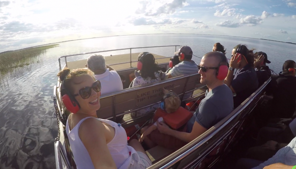 best orlando attractions things to do in orlando besides theme parks air boats
