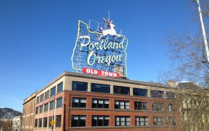 portland oregon tips