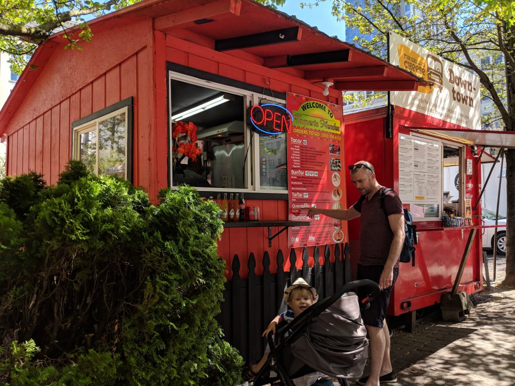 best food trucks portland where to eat in portland portland two-week US west coast road trip Oregon
