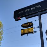 jupiter hotel portland review