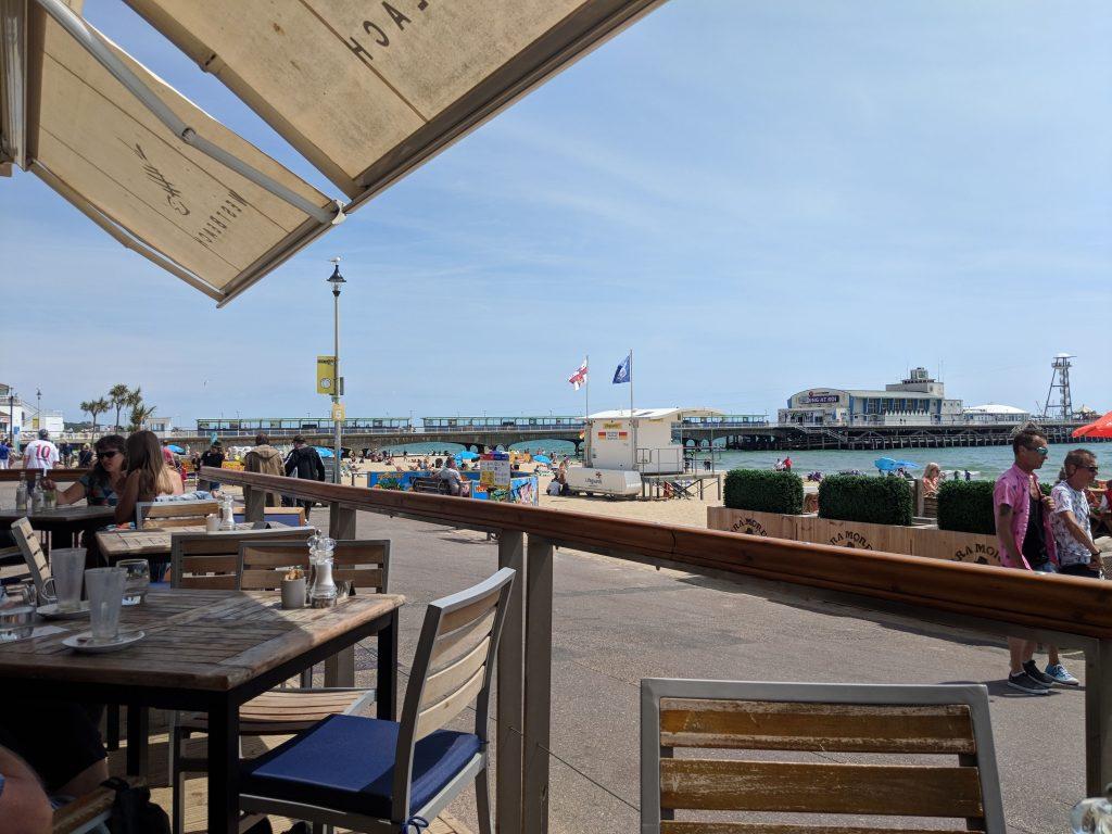 bournemouth hotels seafront hilton bournemouth