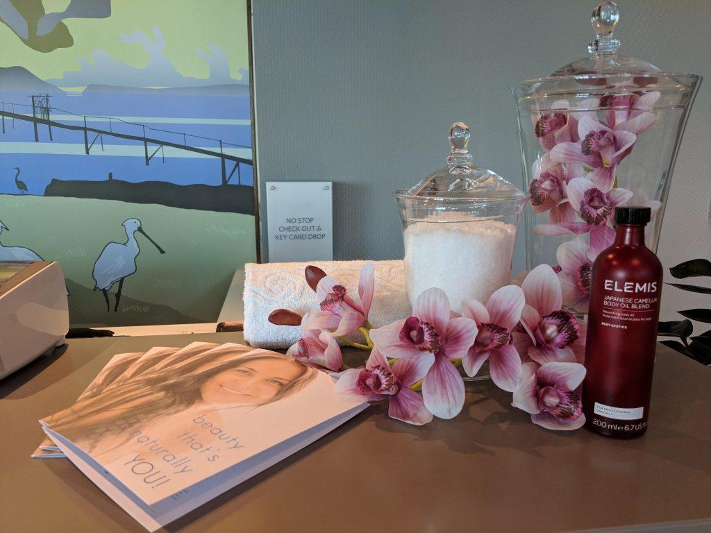 bournemouth spa hotels bournemouth hilton