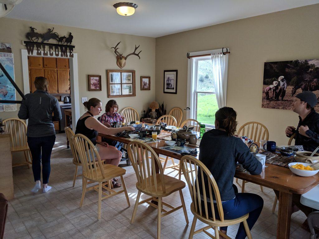 oregon dude ranch wilson ranches retreat b&b