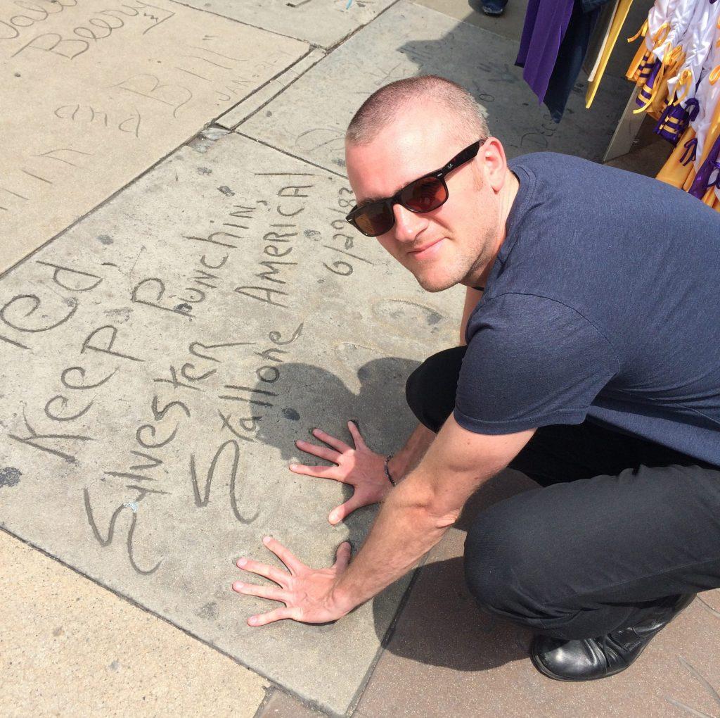 stars homes tour LA stallone