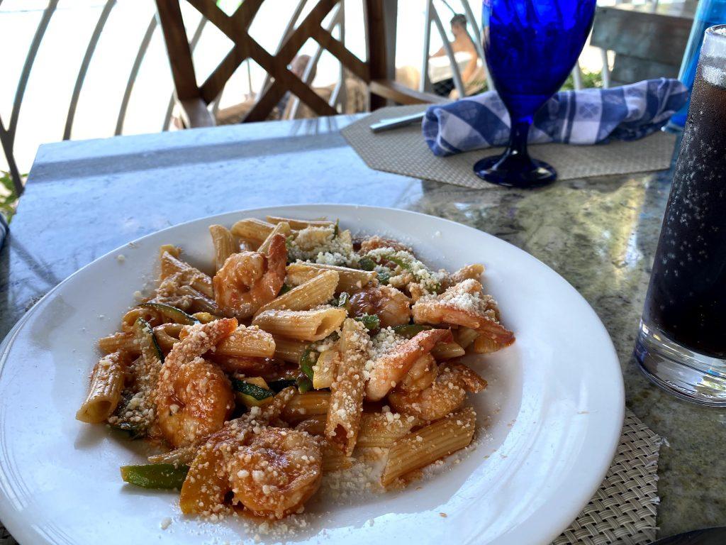 beaches ocho rios review restaurants food