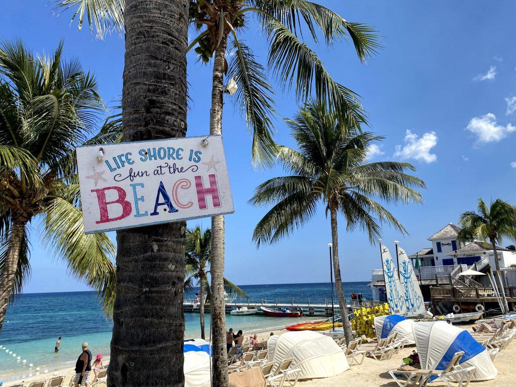beaches ocho rios review
