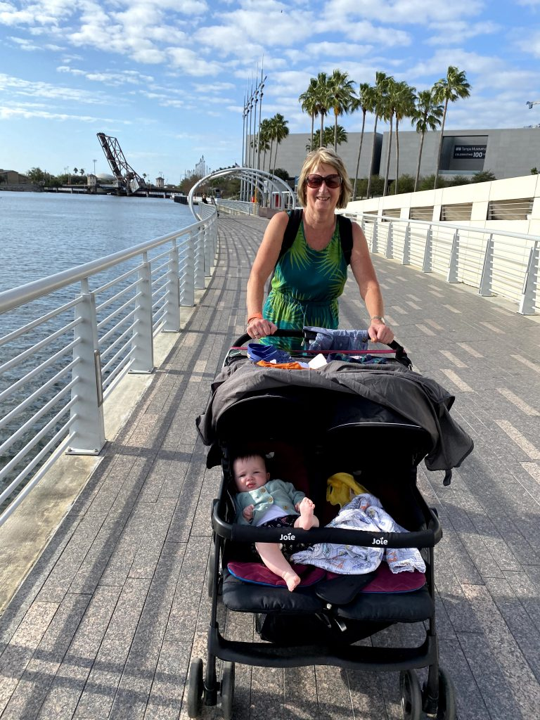 best double stroller for disney world pram newborn and toddler