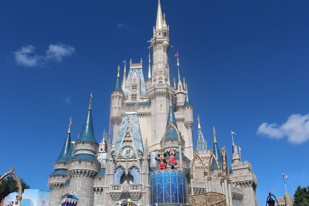 Disney Quiz Questions and Answers