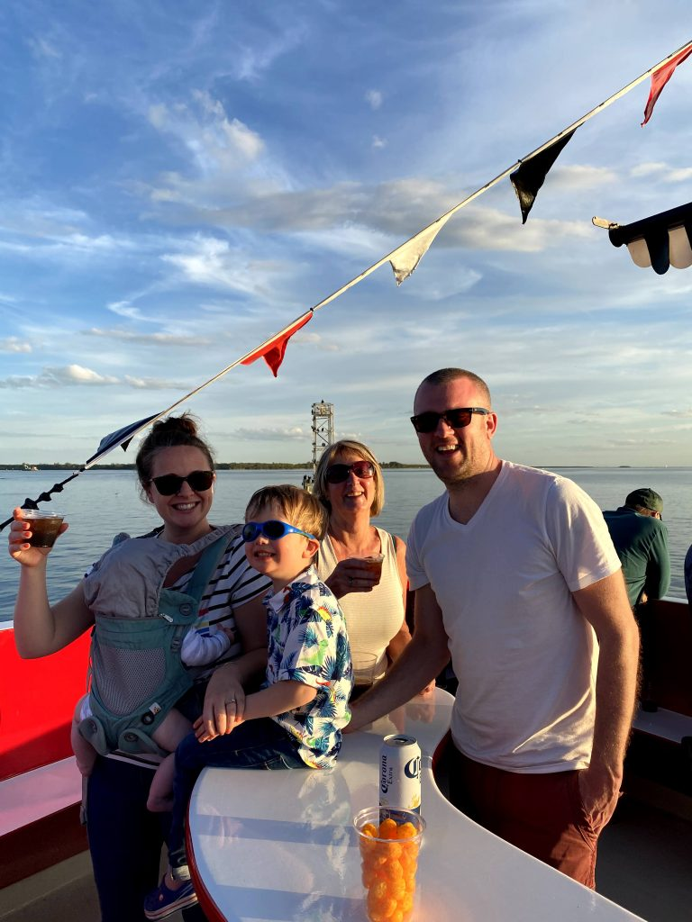 fun things to do in tampa with kids pirate