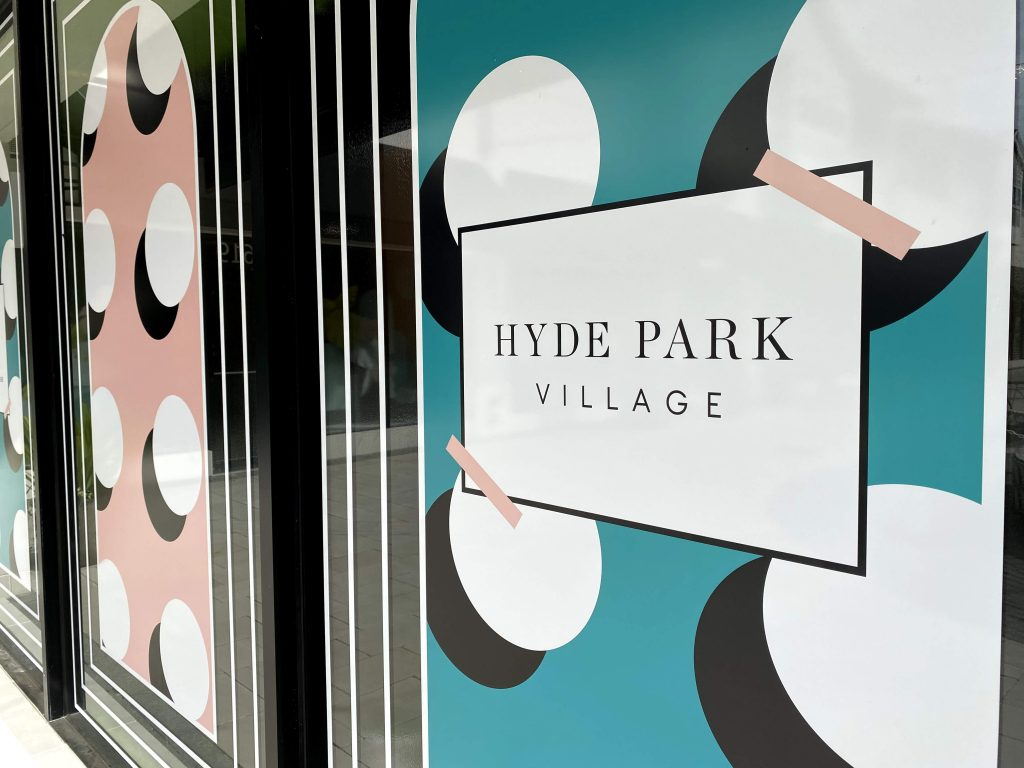 hyde park tampa