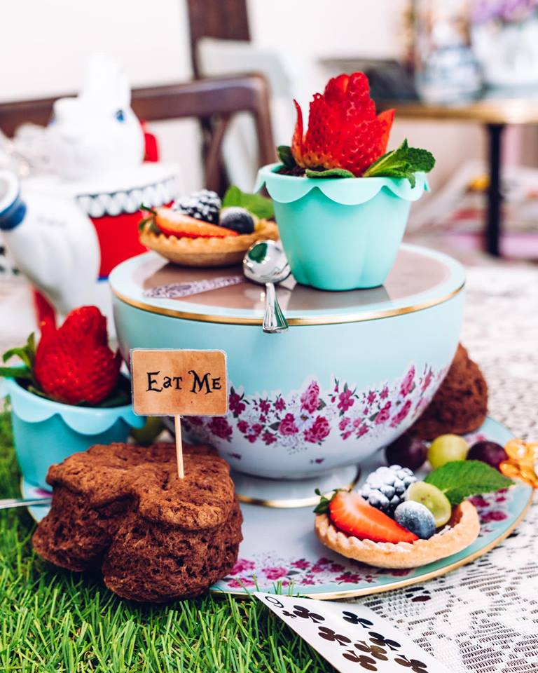 Cardamon Tea Lounge & Shop