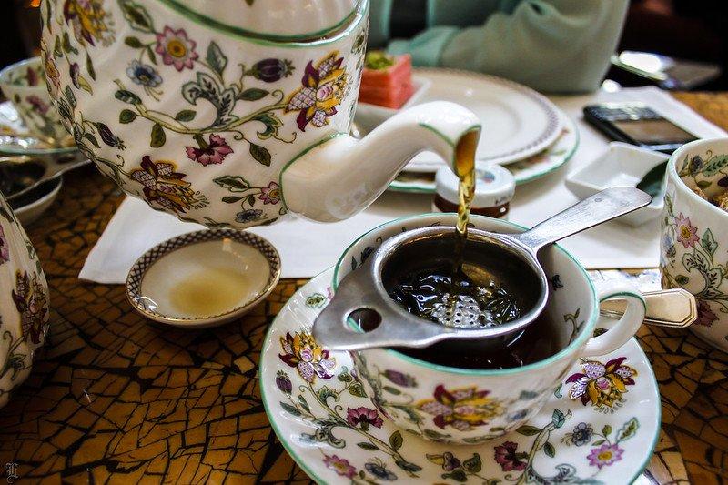 best afternoon teas in essex
