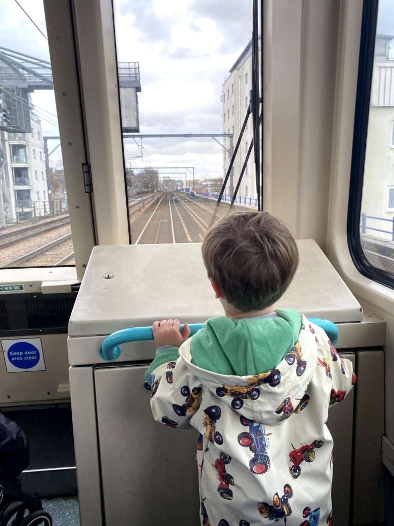 free things to do in london for toddlers