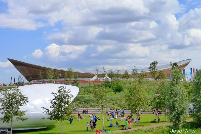 places to go with kids in London