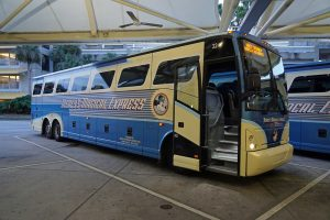 disney magical express orlando airport to disney world